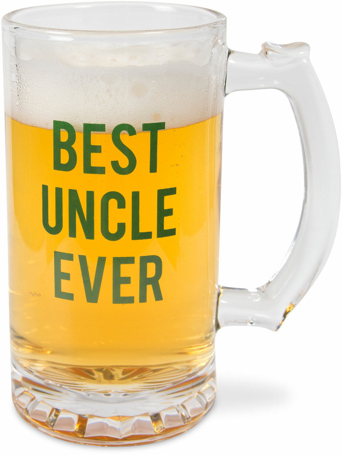 Uncle by Man Made - Uncle - 16 oz Beer Stein