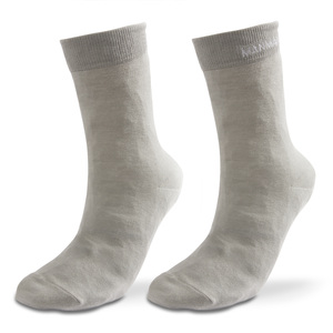 Best Dad by Man Made - Mens Cotton Blend Sock
