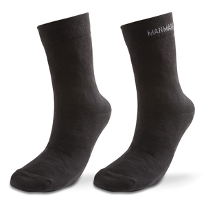 The Game by Man Made - Mens Cotton Blend Sock
