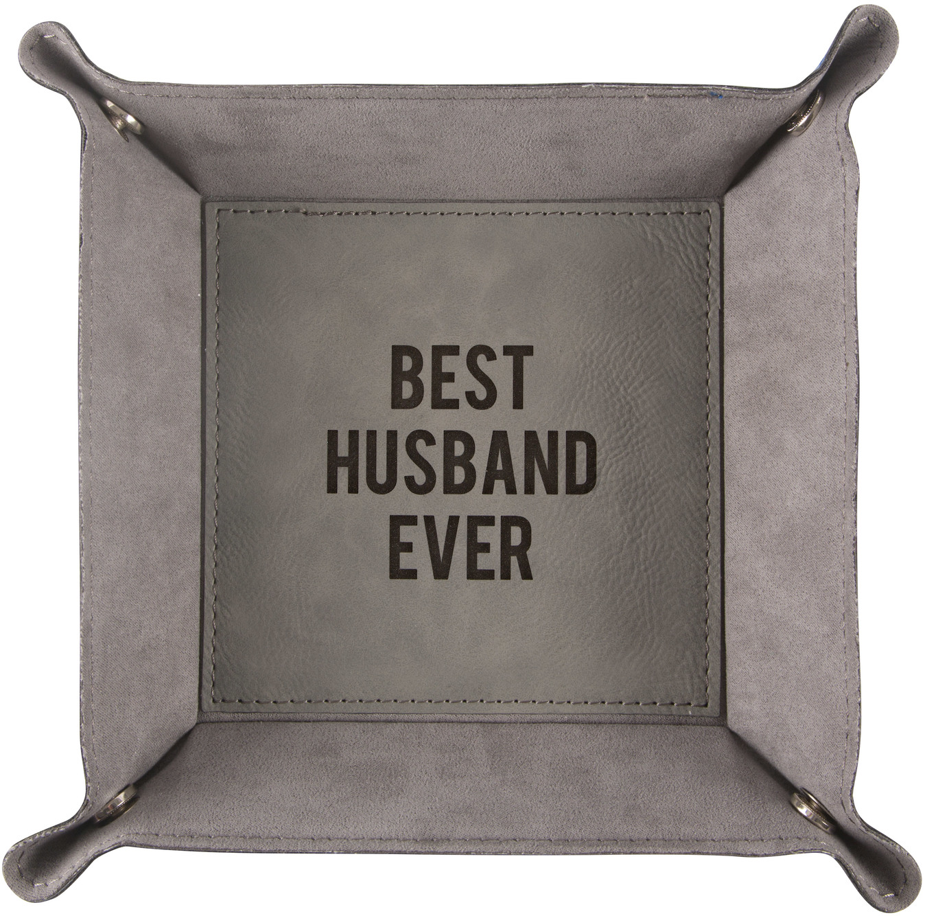 Husband by Man Made - Husband - Snap Together Tray