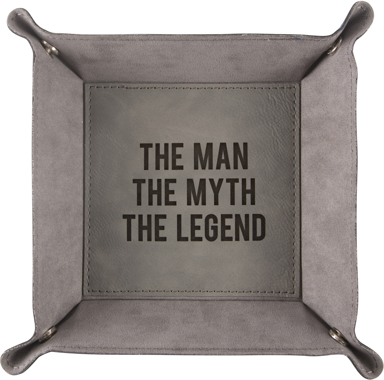 The Legend by Man Made - The Legend - Snap Together Tray