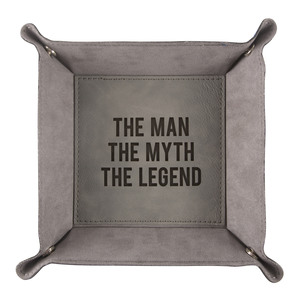 The Legend by Man Made - Snap Together Tray