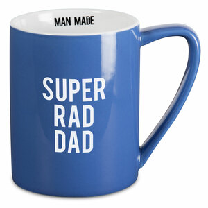 Rad Dad by Man Made - 18 oz Mug