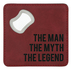 The Legend by Man Made -