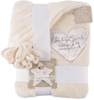 Baby Girl Star by Comfort Blanket - Package