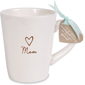 Mom by Comfort Collection - 15 oz Cup