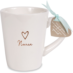 Nurse by Comfort Collection - 15 oz Cup