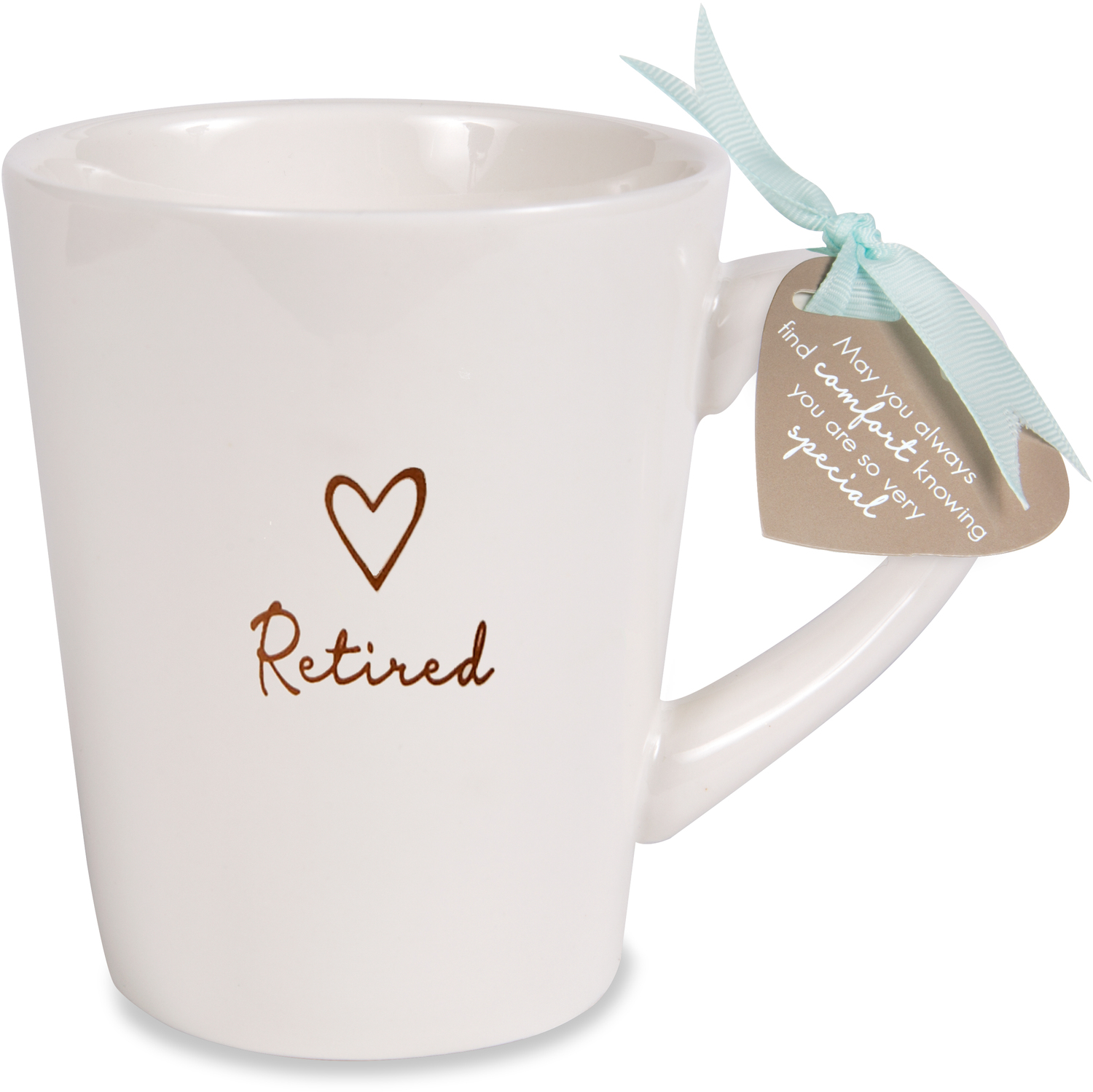 Retired by Comfort Collection - Retired - 15 oz Cup