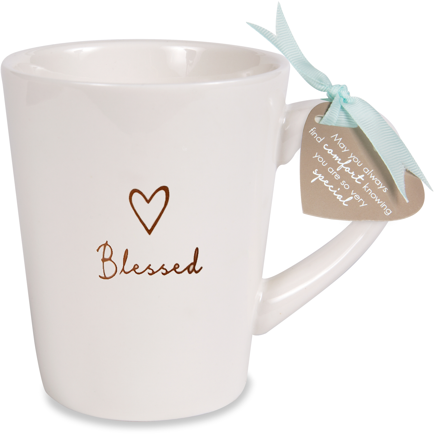 Blessed by Comfort Collection - Blessed - 15 oz Cup