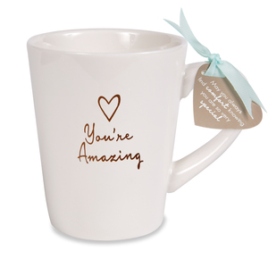 You're Amazing by Comfort Collection - 15 oz Cup