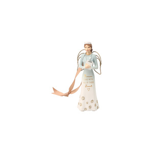 "Nurse by Comfort Collection - 4.5"" Ornament"