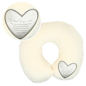 "Best Things by Comfort Blanket - 12"" Royal Plush Neck Pillow"