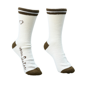 Sister by Comfort Collection - Ladies Crew Sock