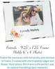 Friend Gift Box by Packaged With Positivity - Frame