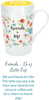 Friend Gift Box by Packaged With Positivity - Mug