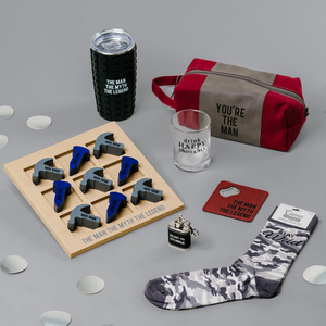 Birthday Boy Gift Box by Packaged With Positivity - $110.00 Value