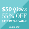 Nurse Gift Box by Packaged With Positivity - A