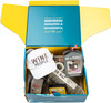Wine Lover Gift Box by Packaged With Positivity - Alt