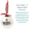Wine Lover Gift Box by Packaged With Positivity - ornament