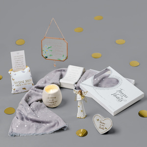 Sympathy Gift Box by Packaged With Positivity - $120.00 Value