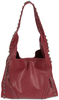 Emma Bordeaux by H2Z Handbags -