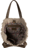 Khaki by H2Z Handbags - Alt