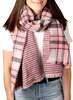 Twilight Blush by H2Z Scarves -
