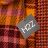 Apricot Sunset by H2Z Scarves - Package