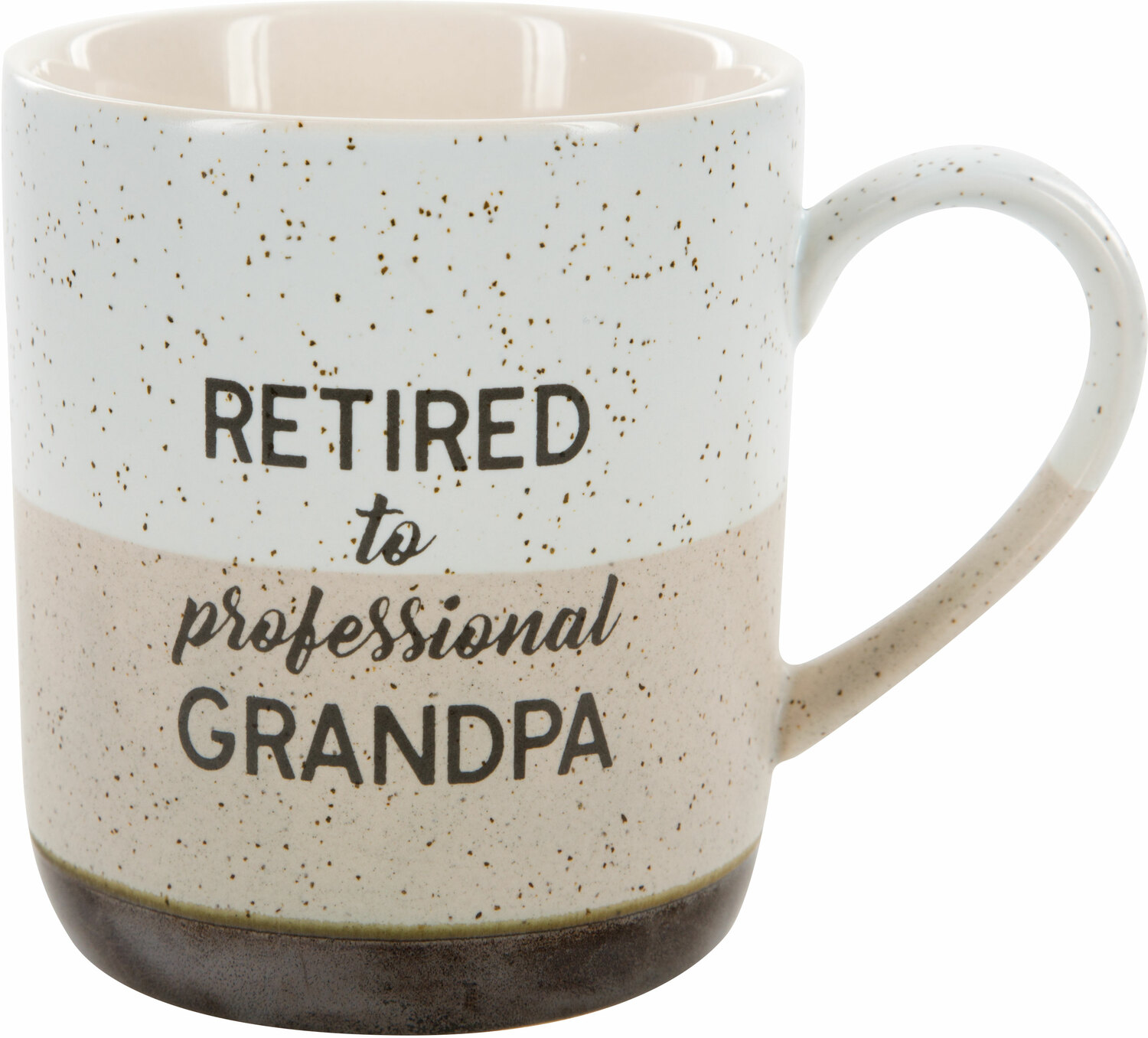 Professional Grandpa by Retired Life - Professional Grandpa - 15 oz. Mug