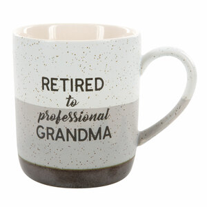 Professional Grandma by Retired Life - 15 oz. Mug