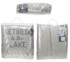 Lake by Retired Life - Package