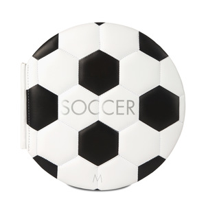 "Soccer by Toots Gift Books - 11.5"" Gift Book"