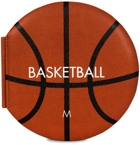 "Basketball by Toots Gift Books - 11.5"" Gift Book"