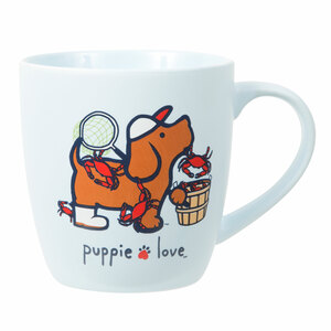 Crab by Puppie Love - 17 oz Cup