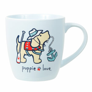 Lake by Puppie Love - 17 oz Cup