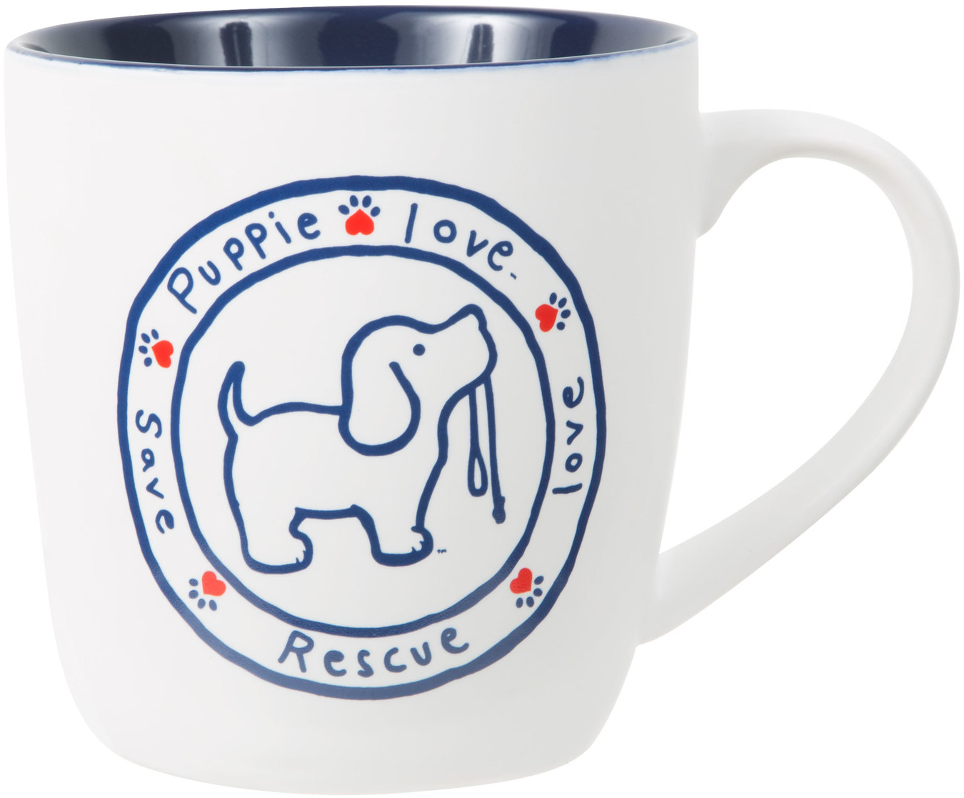 Puppie Love by Puppie Love - Puppie Love - 17 oz Cup