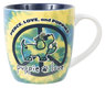 Peace by Puppie Love -