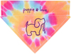 Tie Dye by Puppie Love -
