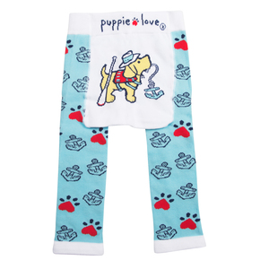 Lake by Puppie Love - 6 - 12M Leggings
