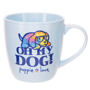 Oh My Dog! by Puppie Love - 17 oz. Cup