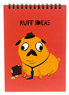 Ruff Ideas by Fugly Friends -