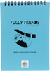 Weekend by Fugly Friends - Back