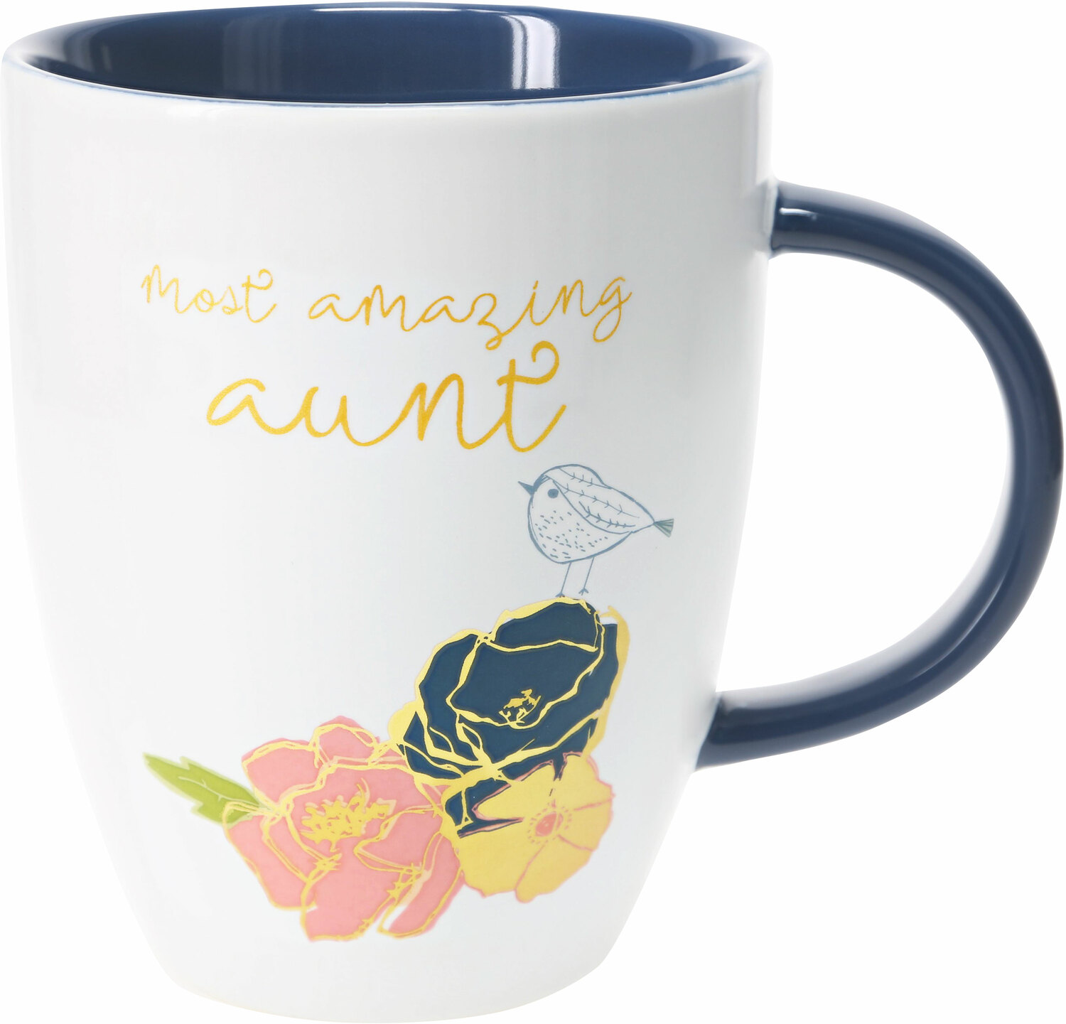 Aunt by Heartful Love - Aunt - 20 oz. Cup