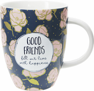 Good Friends by Heartful Love - 20 oz. Cup
