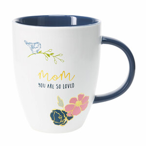 Mom Love by Heartful Love - 20 oz. Cup