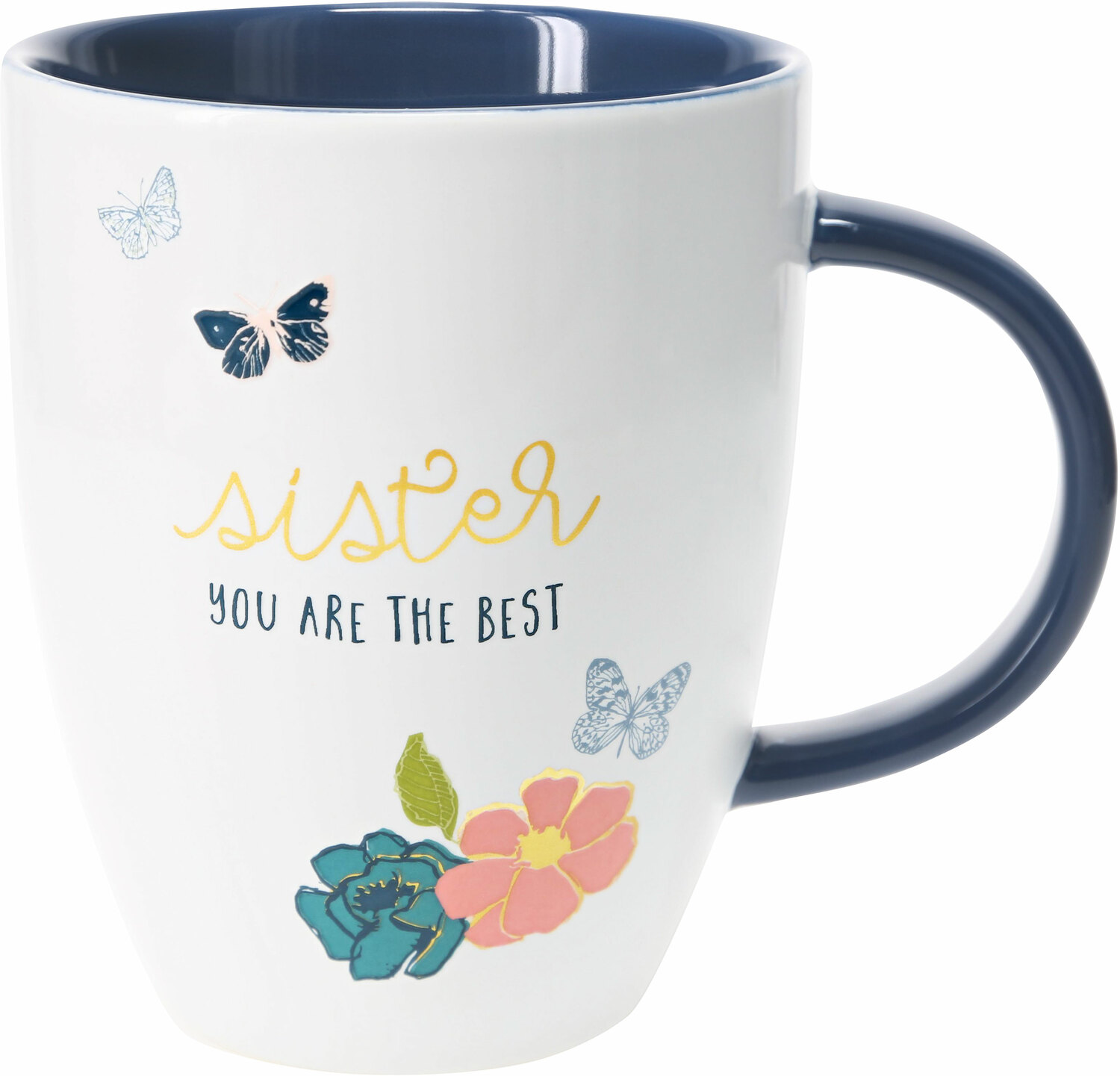 Sister by Heartful Love - Sister - 20 oz. Cup