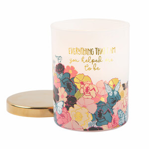 Everything by Heartful Love - 7oz 100% Soy Wax Candle Scent: Fresh Cotton