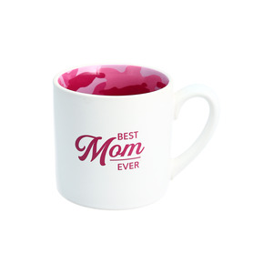 Mom by Camo Community - 15 oz Mug