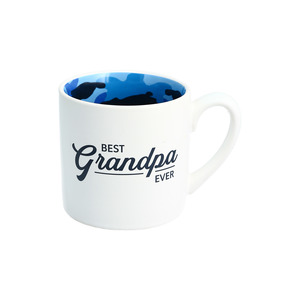 Grandpa by Camo Community - 15 oz Mug