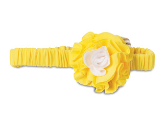 Sunshine by Itty Bitty & Pretty - Baby Headband